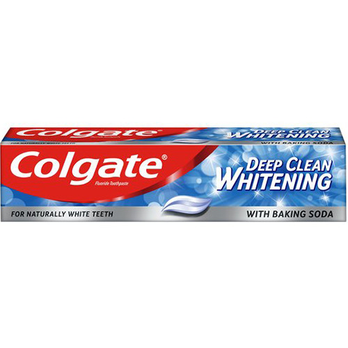 COLGATE οδοντ. deep clean whitening 75ml (ΕΛ)