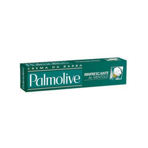 PALMOLIVE κρέμα ξυρ.100ml menthol