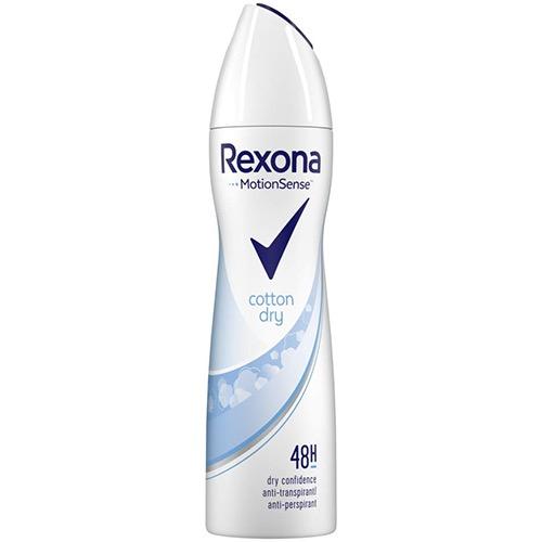 REXONA deo spr 150ml women cotton