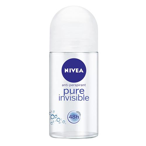 NIVEA roll on 50ml women pure 48h