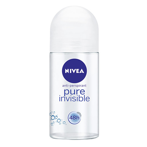 NIVEA roll on 50ml women pure 48h