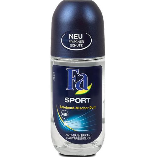FA roll on 50ml sport