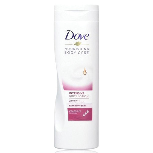 DOVE body lotion 250ml intensive extra dry skin ΕΛ