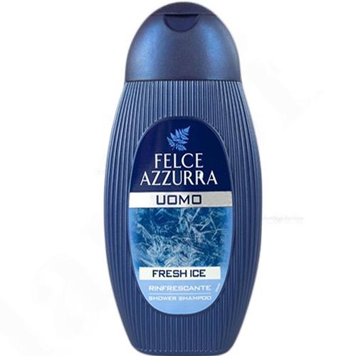 FELCE AZZURA shampoo & shower 400ml fresh ice