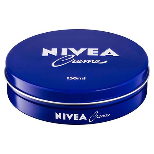 NIVEA 150ml κρέμα χεριών (ΕΛ)