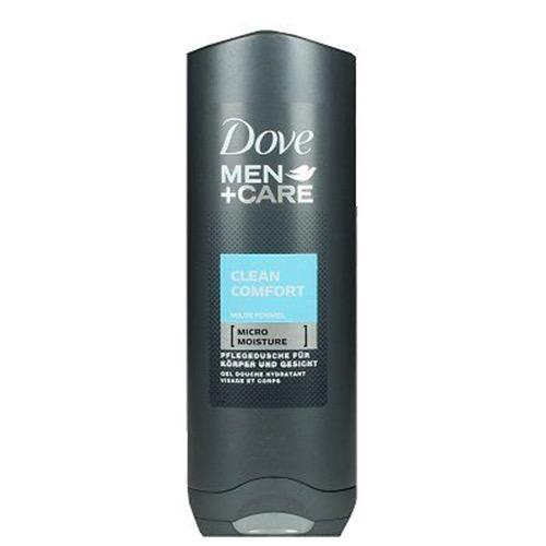 DOVE bath 250ml men+care clean comfort