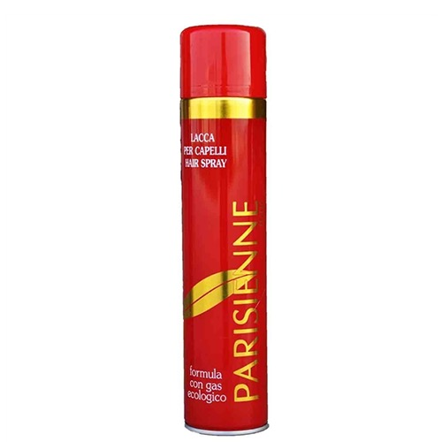 PARISIENNE λακ 200ml (ΕΛ) κόκκινη