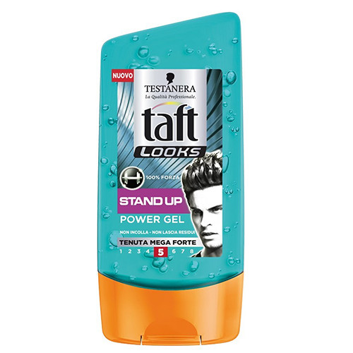 TAFT gel 150ml stand up N5