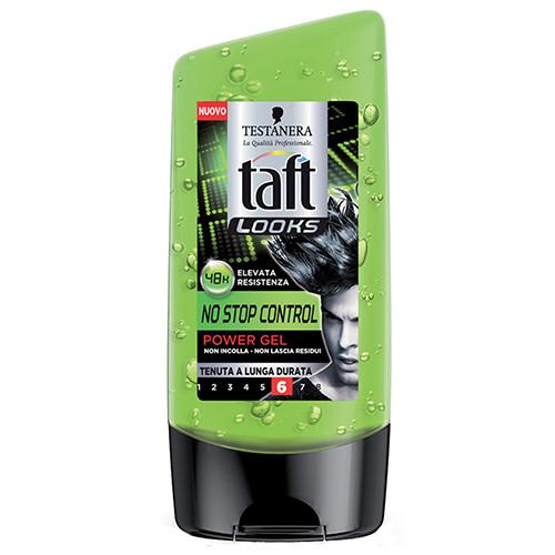 TAFT gel 150ml no stop control N6