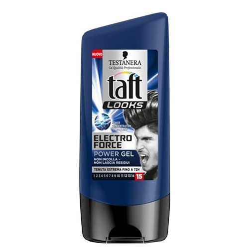 TAFT gel 150ml electro force N15