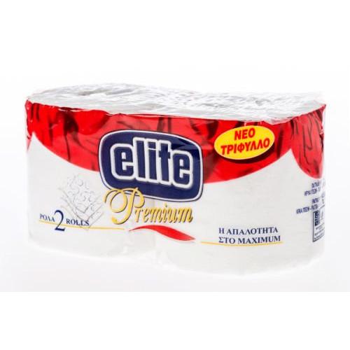 ELITE Ρ/Υ 3φ premium 2πλό 85γρ