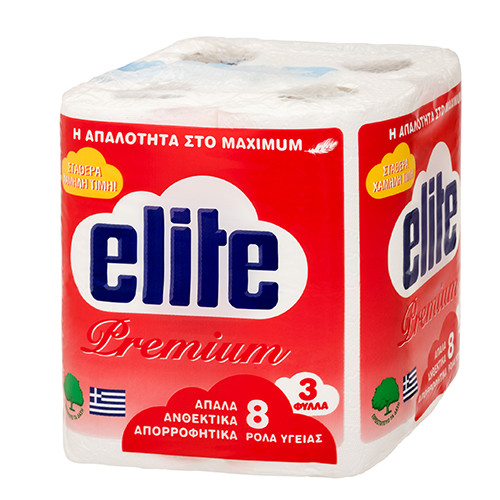 ELITE Ρ/Υ 3φ premium 8πλό 75γρ