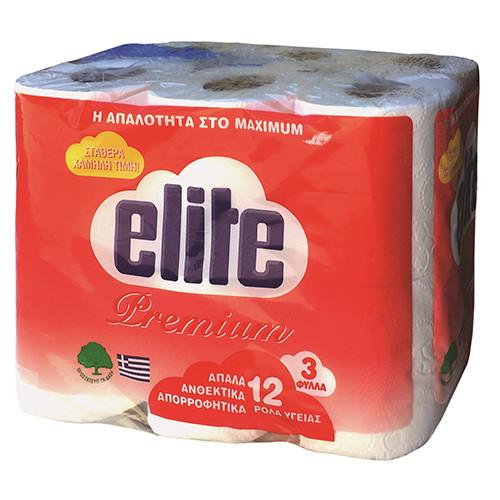 ELITE Ρ/Υ 3φ premium 12πλό 75γρ