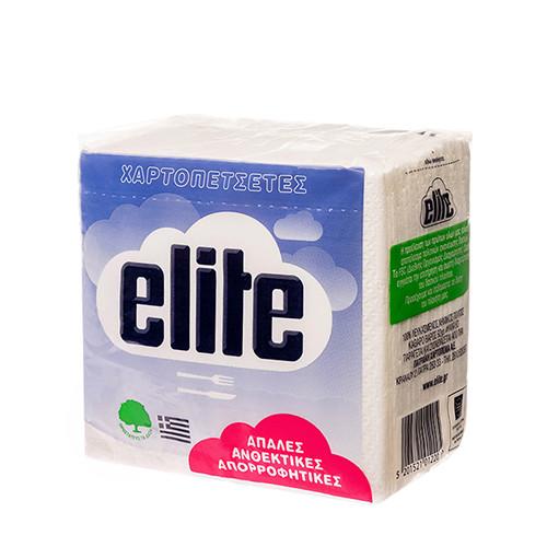 ELITE Χ/Π λευκές 63φ