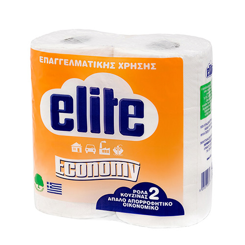 ELITE Ρ/Κ 2φ 2πλό επαγγ. 430γρ