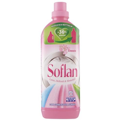 SOFLAN 900ml rosa