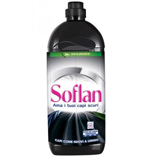 SOFLAN 900ml noir