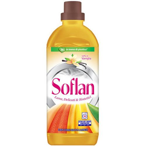 SOFLAN 900ml vaniglia