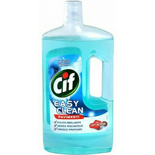 CIF easy clean 1lt marine πάτωμα