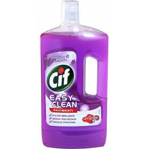 CIF easy clean 1lt levanda πάτωμα