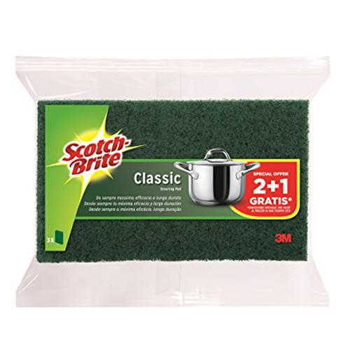 SCOTCH BRITE συρμ.πετσετάκι 2+1 fibra