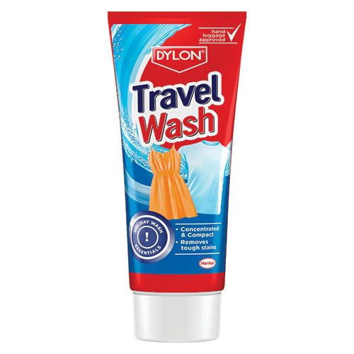 DYLON travel wash 20πλύσεις 75ml