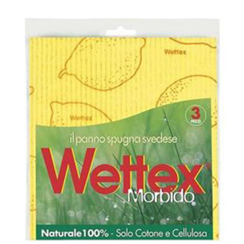 WETTEX No 1 ΣΕΤ 3τεμ