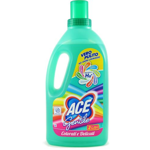 ACE GENTILE 2lt regular