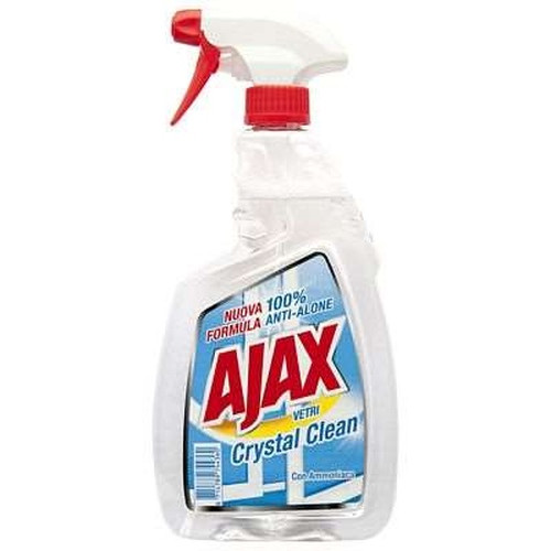 AJAX 750ml αντλία τζάμια crystal clean
