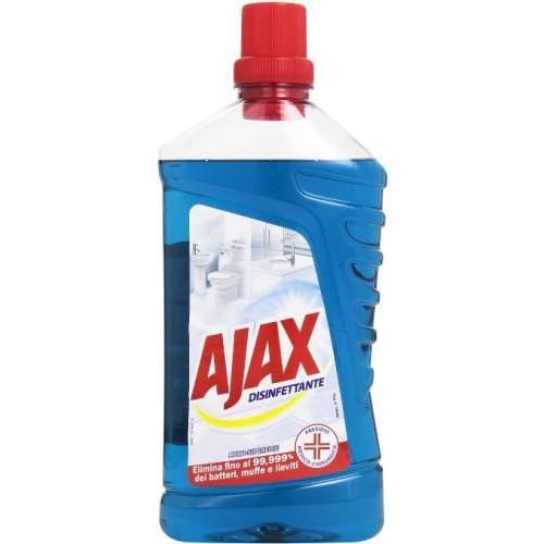 AJAX 1lt πατ. αντιβακτηριακό