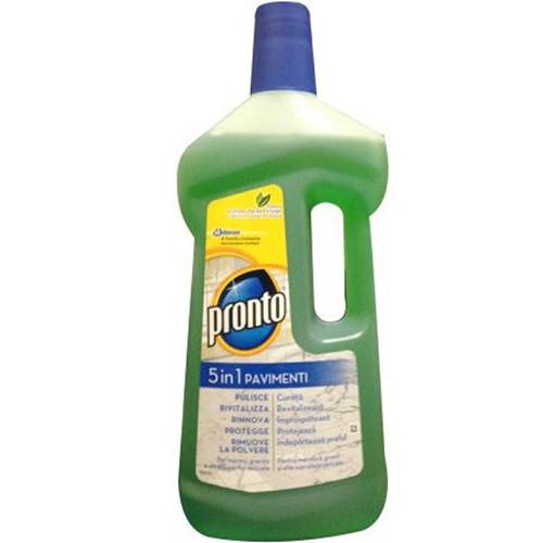 PRONTO πρασ.σαπούνι 750ml