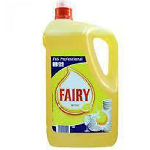 FAIRY EXPERT 5lt lemon