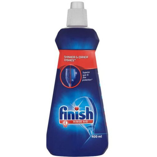 FINISH γυαλιστικό 400ml original blue