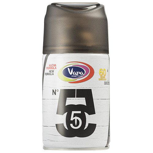 VAPA ανταλ/κό 250ml No5