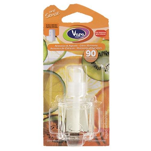VAPA ανταλ/κό 20ml citric harmony