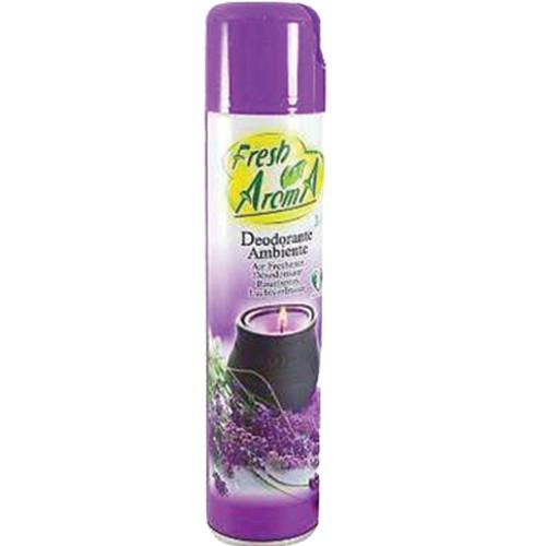 FRESH AROMA spray 300ml (ΕΛ) lavanda
