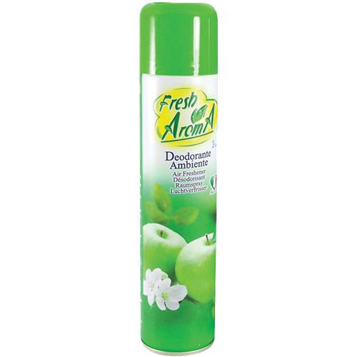 FRESH AROMA spray 300ml (ΕΛ) musk