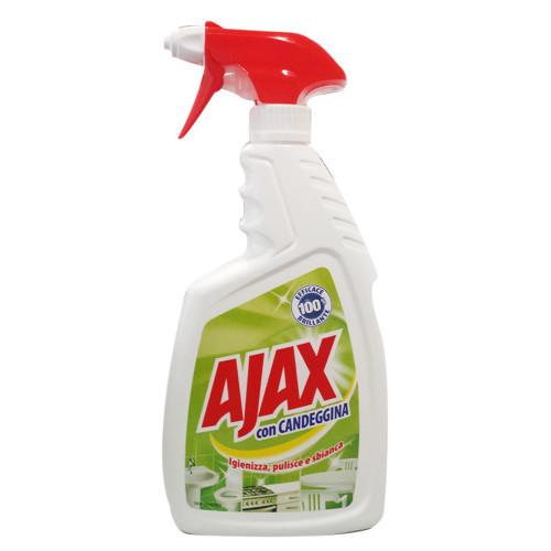 AJAX 750ml αντλία γενικής χρήσης με χλωρίνη