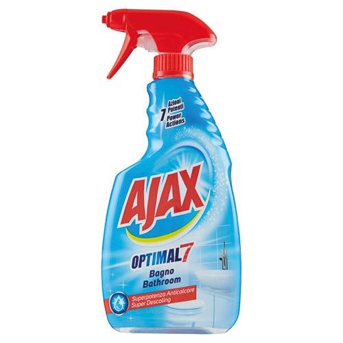 AJAX 600ml αντλία μπάνιο