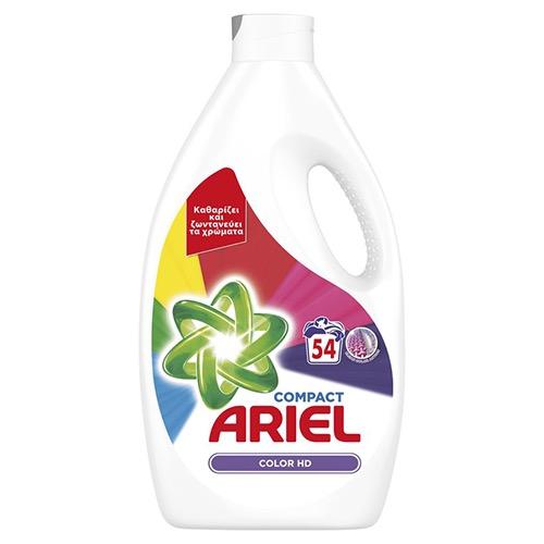 ARIEL ΥΓΡΟ 54μεζ (ΕΛ) color