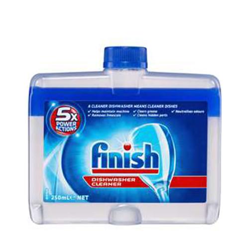 FINISH καθαριστικό πλυντ. 250ml original
