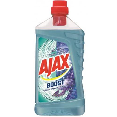 AJAX BOOST 1lt γεν. χρήσης vinegar+lavender