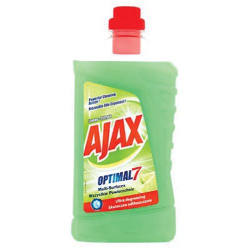 AJAX 1lt πατ. lemon