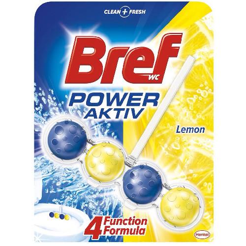 BREF POWER ACTIVE 50ml lemon