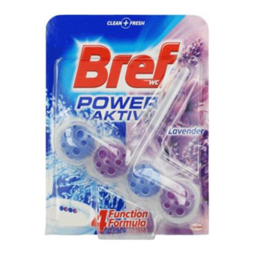 BREF POWER ACTIVE 50ml lavender