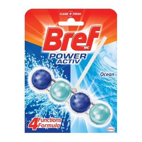 BREF POWER ACTIVE 50ml ocean