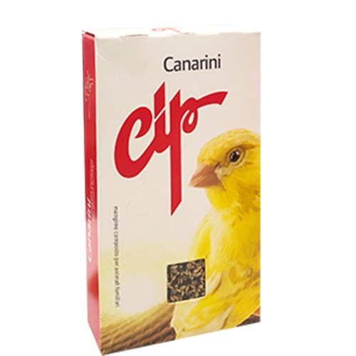 CIP ΤΡΟΦΗ 375γρ καναρίνι