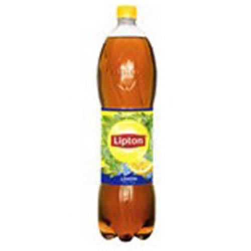 LIPTON ICE TEA 1.50lt lemon