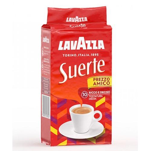 LAVAZZA 250gr SUERTE