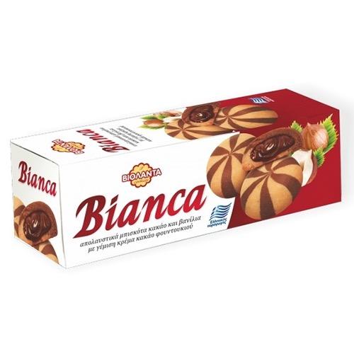 ΒΙΟΛΑΝΤΑ ΜΠΙΣΚΟΤΑ BIANCA CLASSIC 150γρ